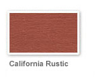 California Rustic